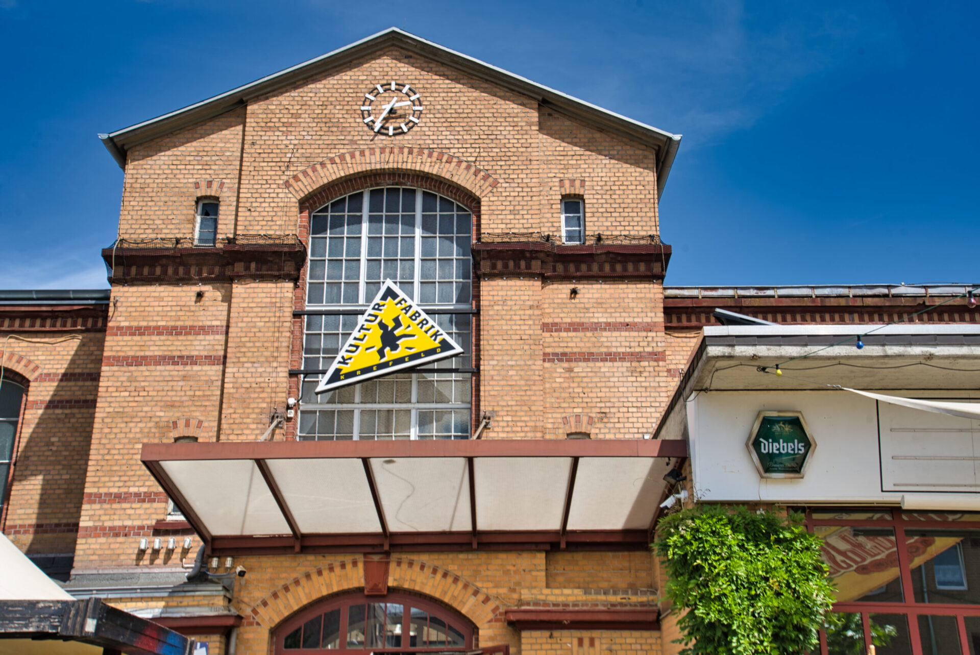 Kulturfabrik Krefeld e.V