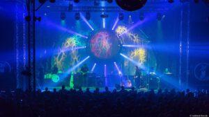 Kulturfabrik Krefeld e.V Veranstaltungen Kings of Floyd