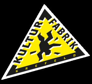 Kulturfabrik Krefeld e.V logo